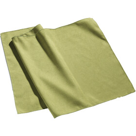 Cocoon Microfiber Towel Ultralight Small wasabi green